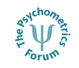 The Psychometrics Forum Logo